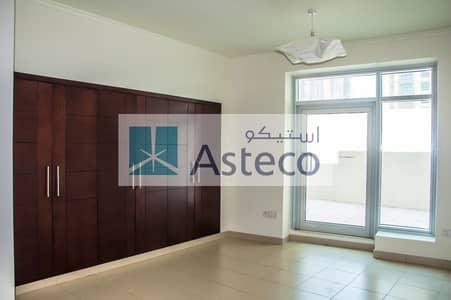 فلیٹ 1 غرفة نوم للايجار في وسط مدينة دبي، دبي - Chiller Free | Kitchen Appliances | High floor
