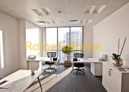 Office for Rent in Dubai Marina, Dubai - Private Small Office Space | Going Fast Call Today