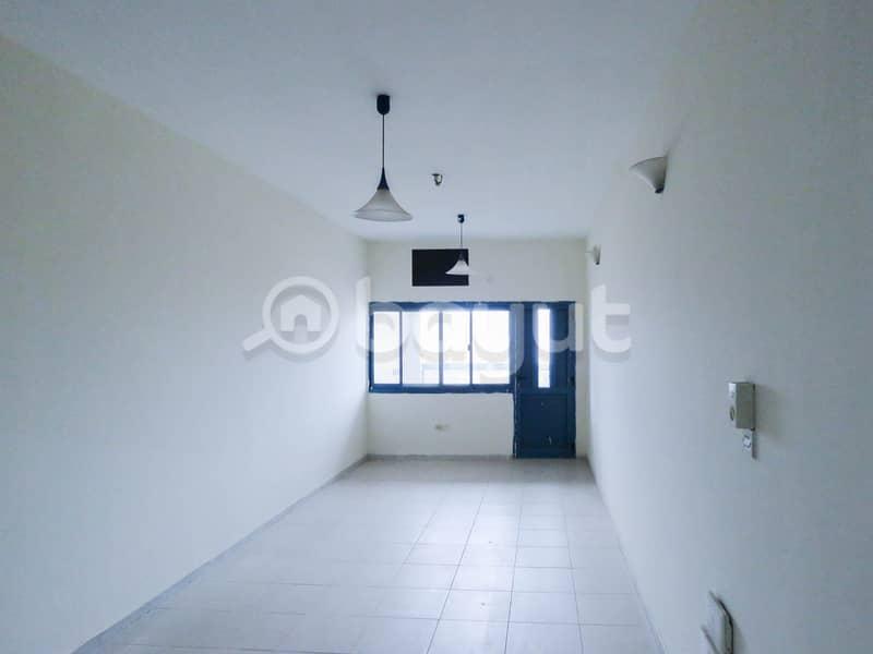 Amazing Deal! 2 Bhk flat available in Abdul Aziz Al Majid Building, AL Ghuwair 1 Building, Sharjah.