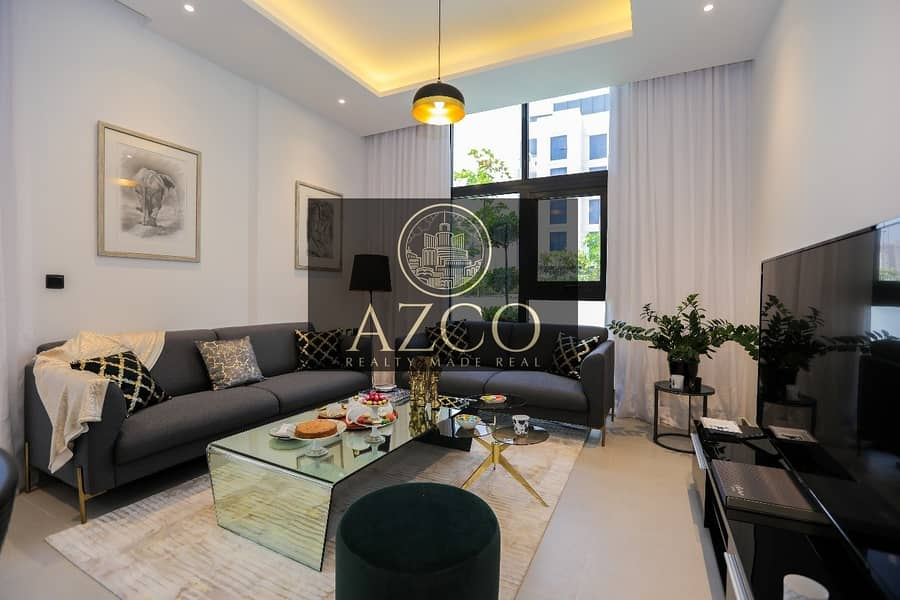 NO MORE WASTING TIME ON RENT | HUGE SIZED FLAT | BEST LAYOUT | EXCELLENT AMENITIES