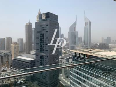 1 Bedroom Apartment for Sale in DIFC, Dubai - Upgraded Apartment Overlooking DIFC Skyline