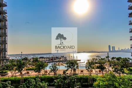 3 Bedroom Apartment for Rent in The Lagoons, Dubai - Huge 3 BR + Maids Room | Good Layout | Creek View