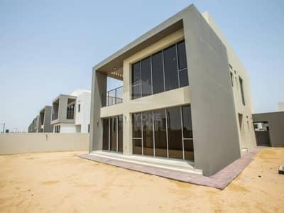 Sidra Villas | 5BR+Maid Type E5 | 4 Cheques