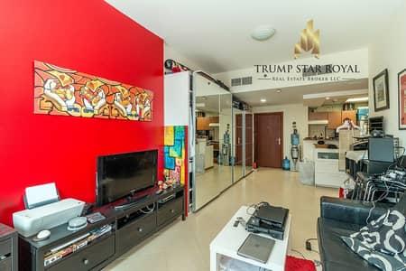 فلیٹ 1 غرفة نوم للبيع في دبي مارينا، دبي - 1Bedroom for Sale in Marina Diamond