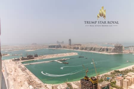 1 Bedroom Apartment for Rent in Dubai Marina, Dubai - 1Br in Princess Tower