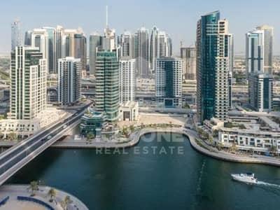 شقة 2 غرفة نوم للبيع في دبي مارينا، دبي - Park Island | Sanibel | 2BR | Good Views