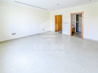 فیلا 4 غرفة نوم للبيع في جميرا بارك، دبي - Single Row | 4BR+Maids Villa | Park view