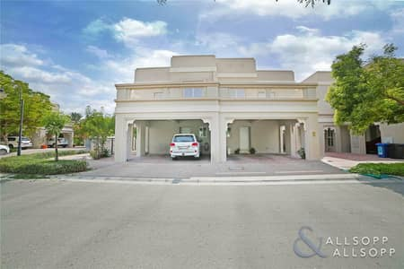 3 Bedroom Villa for Sale in Dubai Silicon Oasis, Dubai - 3 Bedrooms | Park View | Owner Occupied