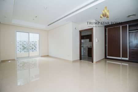 Spacious and Vacant 2Br in Hercules Tower