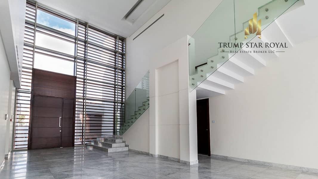 2 Prestigious location | 6Br contemporary Style