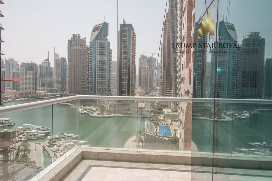 24 Spacious Vacant 2 Br in Emirates Crown