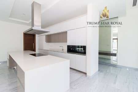 Contemporary Style 7Br +Maid Villa in District One MBR City