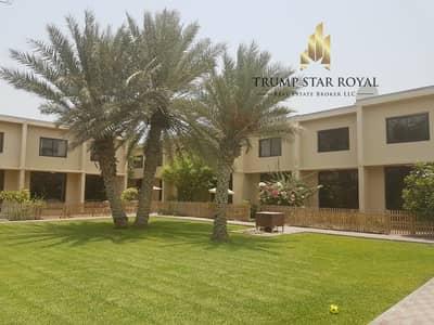 فیلا 3 غرف نوم للايجار في المنارة، دبي - Renovated 3Br+M Villa in Al Manara for rent