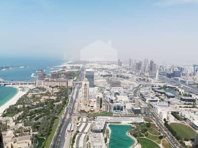 2 Bedroom Apartment for Rent in Dubai Marina, Dubai - Ocean Heights | Fully Upgraded |Cheapest Rent