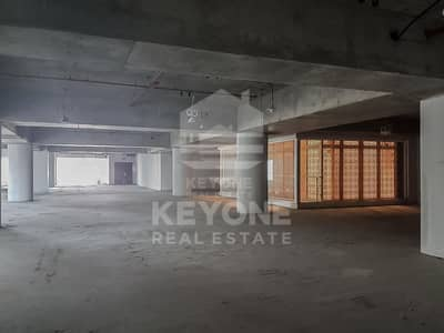Office for Sale in Sheikh Zayed Road, Dubai - Sheikh Zayed Road | Shell and Core Office