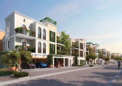 3 Bedroom Townhouse for Sale in Jumeirah, Dubai - MULTIPLE OPTIONS | 50/50 PAYMENT PLAN | SUR LA MER