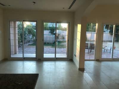فیلا 2 غرفة نوم للايجار في مثلث قرية الجميرا (JVT)، دبي - Well Kept And Maintained Townhouse In JVT