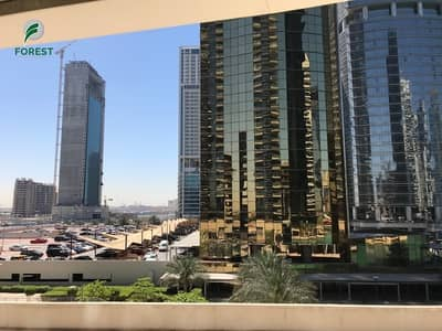 1 Bedroom Apartment for Rent in Jumeirah Lake Towers (JLT), Dubai - Stunning Lake View 1 Bedroom Vacant Unfurnished
