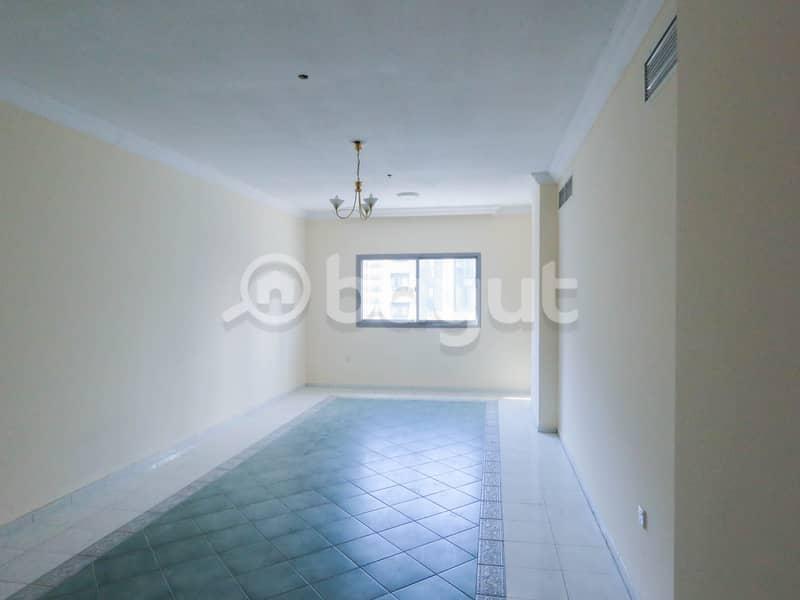 شقة في بناية MB2 القاسمية 2 غرف 31000 درهم - 4412186