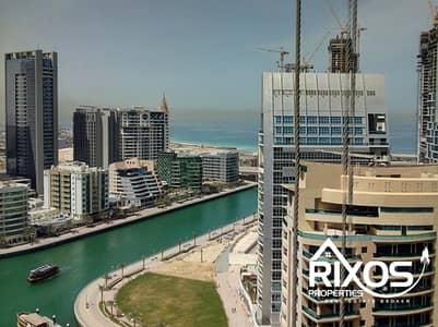 Luxury 1 Bedroom | Marina View | Brand New |  High Floor