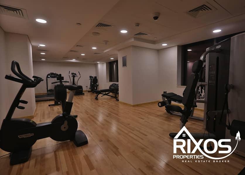 18 Luxury 1 Bedroom | Marina View | Brand New |  High Floor
