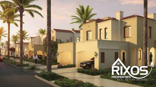 Own Your Elegant 3 Bed | Easy Payment Plan | Family Community