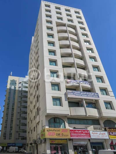 1 Bedroom Flat for Rent in Al Ghuwair, Sharjah - Spacious 1BHK with spectacular view & sun filled Apartment.