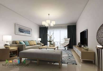 فلیٹ 1 غرفة نوم للبيع في قرية جميرا الدائرية، دبي - 1 BEDROOM|EARN UP TO 12% ROI! EASY PAYMENT PLAN