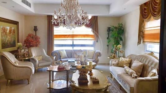 Luxurious-Detached-Fully furnished villa