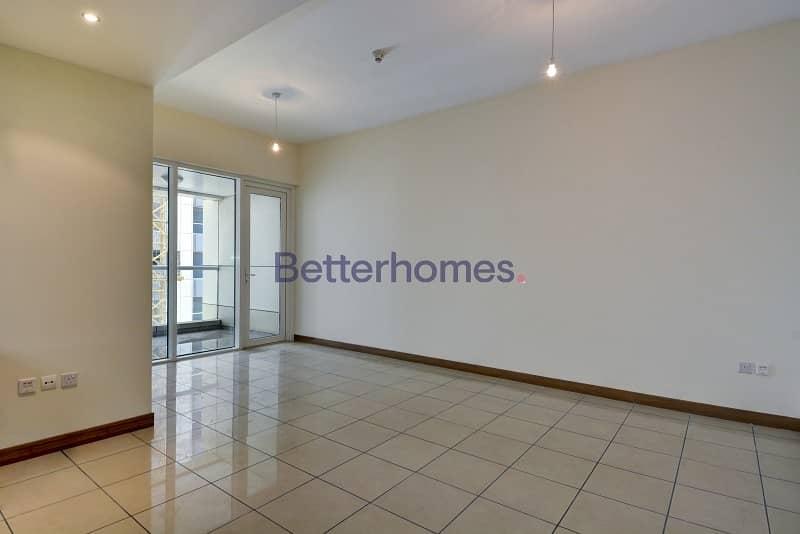 1 BR| Rented|Higher Floor|Motivated Seller