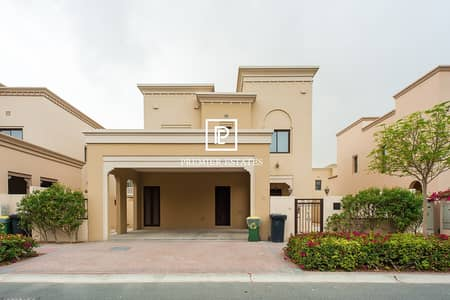 4 Bedroom Villa for Rent in Arabian Ranches 2, Dubai - Type 4|Open Kitchen|Ready to Move|4 Bed plus Maids