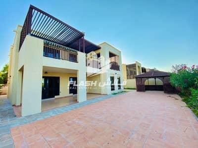 4 Bedroom Villa for Rent in Mina Al Arab, Ras Al Khaimah - UPGRADED BEACHFRONT VILLA I FULLY FURNISHED