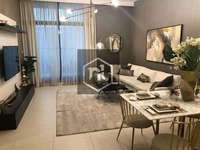 فلیٹ 1 غرفة نوم للبيع في ميدان، دبي - PROJECT READY WITHIN 6 MONTHS   4 YEARS POST-HANDOVER PAYMENT PLAN