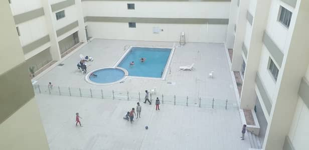 3 Bedroom Apartment for Sale in Dubai Silicon Oasis, Dubai - DEAL OF THE DAY| RENTED UNIT |OPEN VIEW FLAT|GOOD ROI% | ONLY 860K