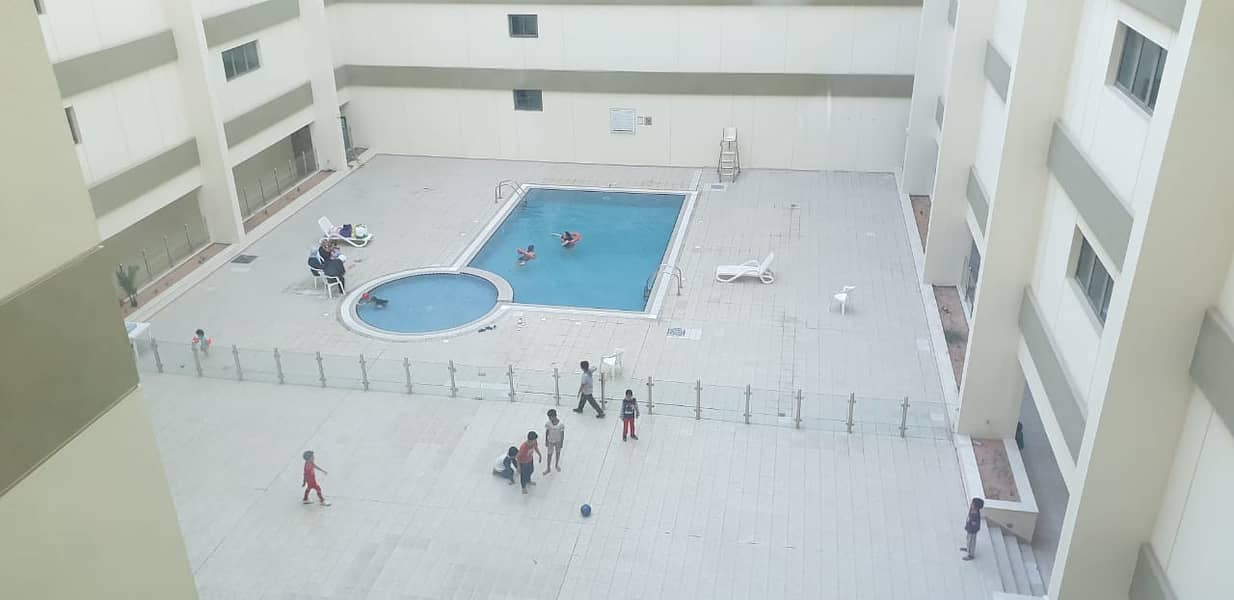 DEAL OF THE DAY| RENTED UNIT |OPEN VIEW FLAT|GOOD ROI% | ONLY 820K