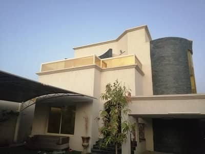 Fantastic villa in a great location for rent at an ideal price - 5 master bedrooms
