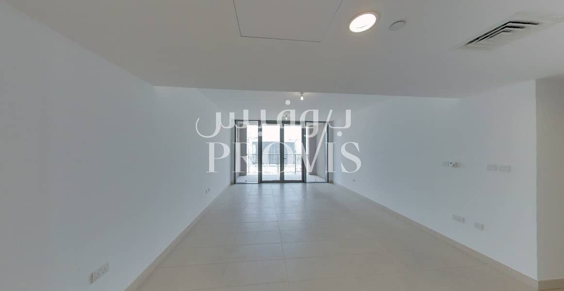 Affordable Apartment In The Heart Of Al Raha Beach