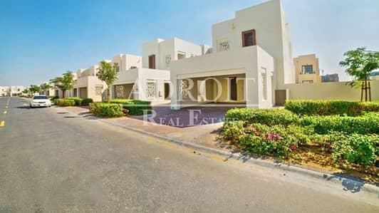 تاون هاوس 3 غرفة نوم للايجار في ريم، دبي - Brand New | Type D | Prestigious 3BR w/ Maids Room Townhouse in Mira Oasis