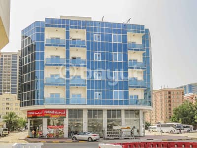 1 Bedroom Apartment for Rent in Al Rashidiya, Ajman - SPACIOUS 1-BHK Available for Rent