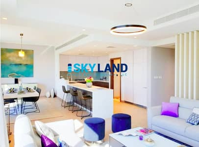 فیلا 3 غرفة نوم للبيع في جزيرة ياس، أبوظبي - This Single Row home will go fast ! Hurry