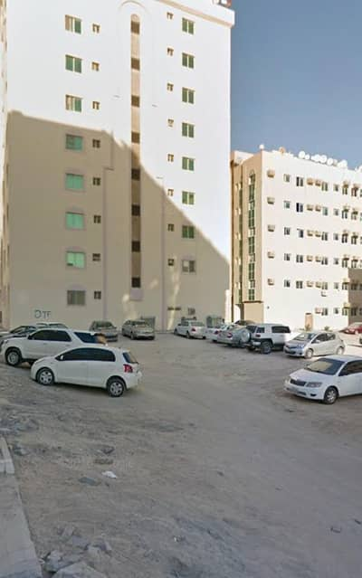Plot for Sale in Bu Tina, Sharjah - corner building plot for sale in butina 6400 sqft