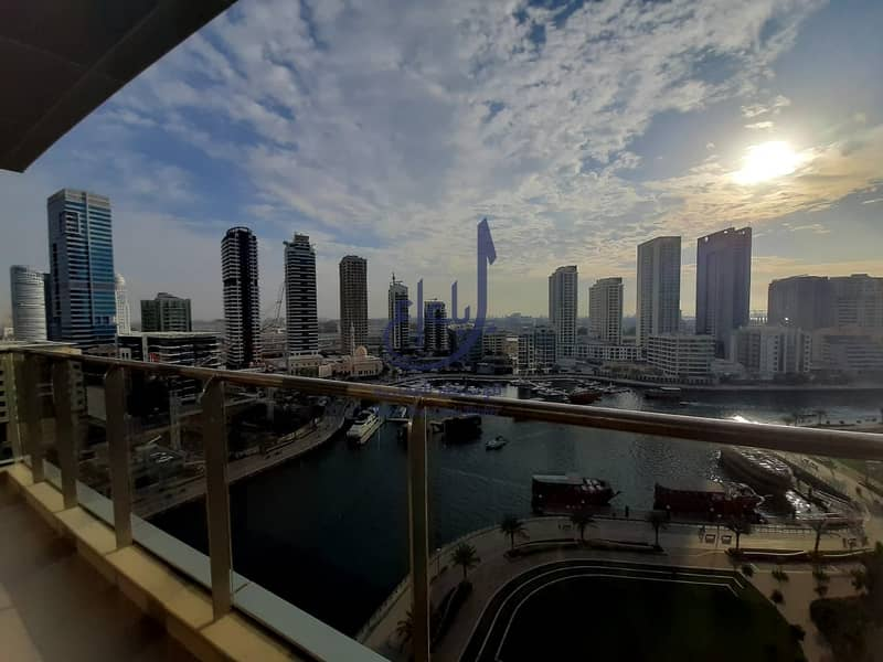 11 Brand New Apartment With Full Marina View