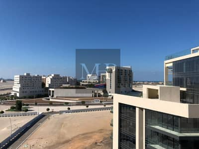2 Bedroom Apartment for Sale in Saadiyat Island, Abu Dhabi - Luxurious Apartment  with Pool View $ Huge Terrace