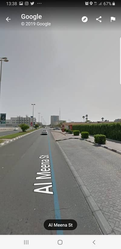 Mixed Use Land for Sale in Al Khaledia Suburb, Sharjah - land for sale