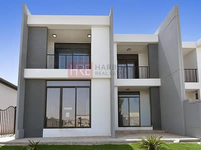 3 Bedroom Townhouse for Rent in Motor City, Dubai - Brand New & Spacious 3BR Villa | Up To 4 Cheques