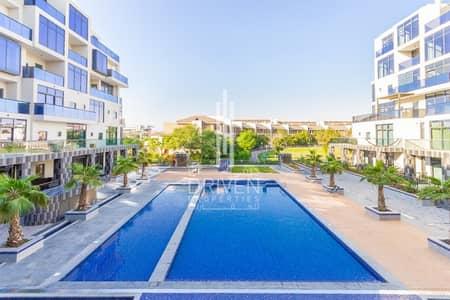 2 Bedroom Apartment for Sale in Motor City, Dubai - Vacant Property|High Floor 2 Bedroom Apt