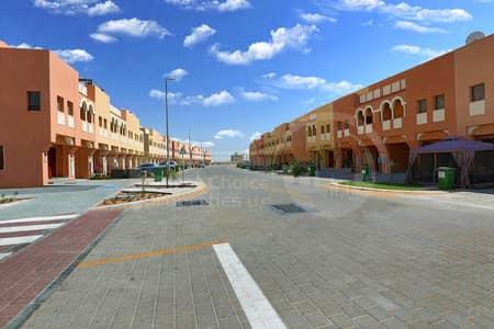 فیلا 3 غرفة نوم للايجار في قرية هيدرا، أبوظبي - Rent in Hydra Now!Nice and Quite Community