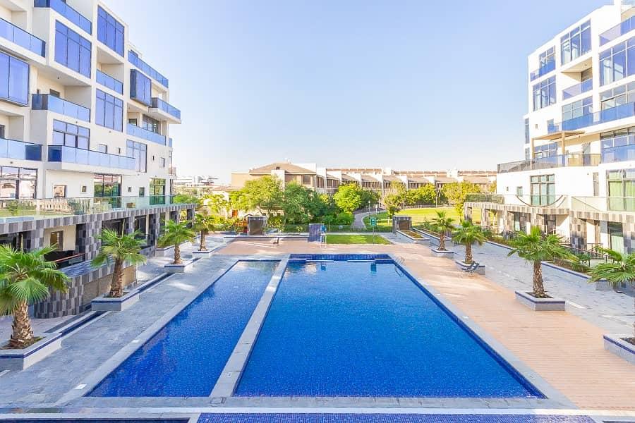 10 Spacious 1 Bedroom Apartment |Motor City