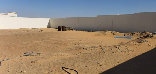 Industrial Land for Rent in Al Saja, Sharjah - 10,000 SqFt Openland with electricity connected available in Al Sajaa Industrial area,  Sharjah
