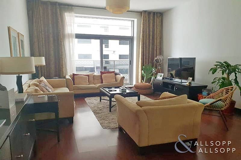 2 2 Bedrooms | Fully Furnished | Lake Views